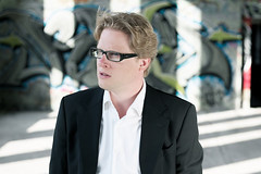 From punk rock to opera: Søren Nils Eichberg is one of Europe's most exciting composers