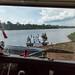 Balsa no Rio Beni