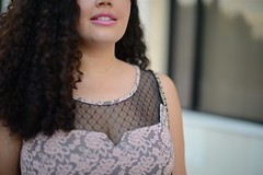 Girl With Curves x Nordstrom (GirlWithCurves) Tags: holiday fashion curvy curlyhair 2014 plussizefashion girlwithcurves taneshaawasthi