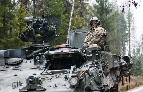 NATO occupation of Baltics, From FlickrPhotos