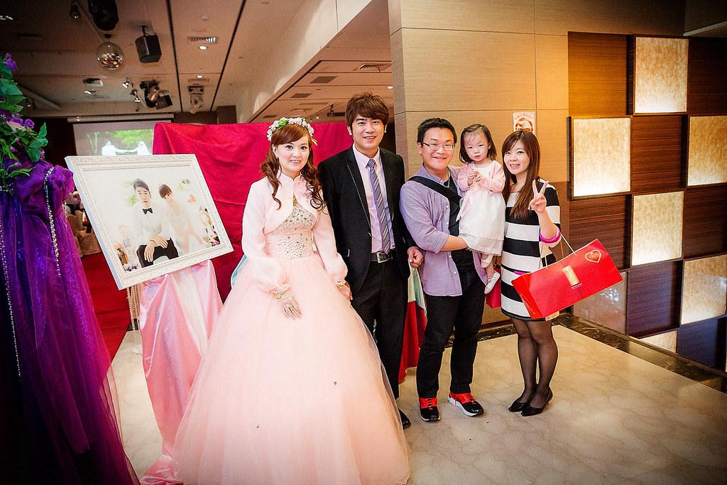 瑲翰&宥慈Wedding-174