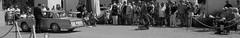 1958 Alfa Romeo 2000 Vignale (eatmymoto) Tags: auto bw vintage silver deutschland design blackwhite classiccar 2000 retro solo alfa 1958 oldtimer schwarzweiss alfaromeo nordrheinwestfalen touring carshow coup silber kult 2014 automobil vignale cardesign italiancar schlossdyck statussymbol jchen classicdays sportcoup jewelsinthepark