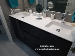 exclusivas joma,muebles kyrya,spazia,mamparas spazia,geberit (3) (EXCLUSIVAS JOMA) Tags: en color textura blanco del de pared gris la al sigma x modelo mis