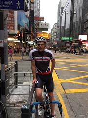 Triatlon de Hong Kong 12