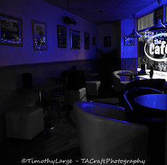 575 of 730 - Cafe evening. . (Hi, I'm Tim Large) Tags: blue night evening fuji village dusk streetlights fujifilm 365 cheddar thecafe 18mm xf 575 f20 cvcc xe1 timlarge tacraftphotography tacrafts timothylarge cheddarvalleycommunitychruch
