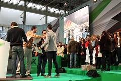 XXIII Congresso JSD - 3º e último dia