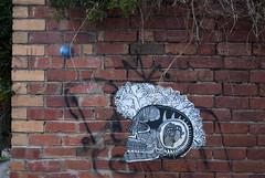 Collingwood 221114-2 (roger hyland) Tags: collingwood melbournegraffiti melbournestreetart