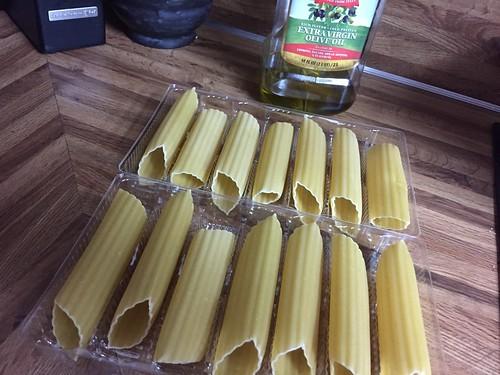 Manicotti