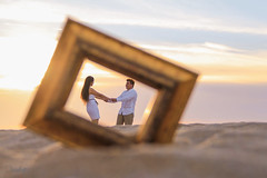 Los Cabos Photographer Cabo Mexico-4 (half full glass) Tags: love beach mexico engagement los cabo photoshoot bajacaliforniasur proposal cabos