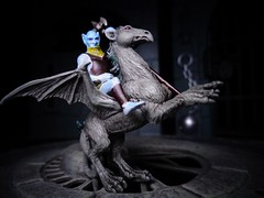 Eligos (ridureyu1) Tags: toy toys actionfigure hellish demon devil wingedhorse dictionnaireinfernal toyphotography eligor jfigure demonschronicle demonknight abigor arsgoetia yanoman eligos sonycybershotsonycybershotdscw690 goeticdemons dukeeligos eligosdemon eligordemon