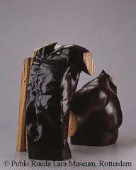 hout-wood-madera  man-male-hombre (Pablo Rueda Lara 1945-1993) Tags: realistisch realistic realistichkeramiek realisticceramic ceramicwood keramischhout torsoman bodymale malefigure malefigureart pabloruedalara museumvoorkeramiekpabloruedalara keramiek ceramica ceramics pablo rueda larapabloruedalara lara museumpabloruedalara realisticceramicrealismoceramico ceramic keramiekenhout madera de ceramica´ hout wood keramiekhoutman ceramicwoodmalemadera hombre´