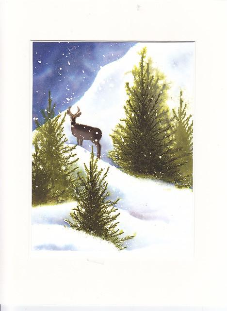 Noel à lÉpiphanie 2