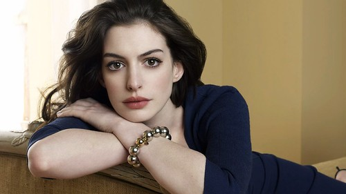 Likely... anne hathaway hot All
