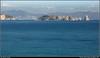 Illes Medes. Girona (José María Gómez de Salazar) Tags: españa azul canon mar spain europa girona agosto islas cataluña gerona begur medes medas islasmedas 2011 bagur localizaciones 60d canon60d agosto2011 agosto2012