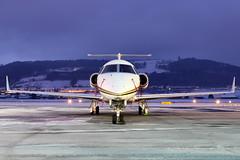 Embraer ERJ135BJ Legacy 600, G-HUBY, LEA London Executive Aviation (www.il-photography.ch) Tags: winter snow london airport aviation 600 lea bern executive legacy berne embraer brn belp erj135 erj135bj belpmoos lszb ghuby