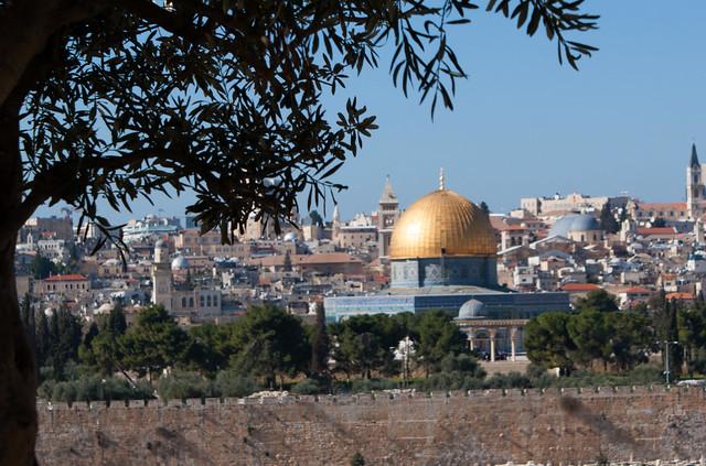 Pace su Gerusalemme.. tributo a PINO DANIELE!