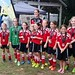 U10 Girls 04 Wildcats MTP Tourney Champs Fall 2014 Head Coach Loring Ward