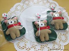 NATAL 2014  (M.Kuwahara) Tags: christmas natal felt feltro marciakuwahara