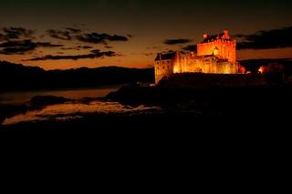 Eilean Donan Castle4