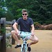 Cycling to Essex by Jamie Kitson