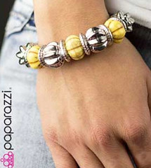 Sunset Sighting Yellow Bracelet K1 P9440-3PNG