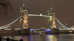 Tower Bridge London (deanhammersley) Tags: uk bridge london tower thames towerbridge bridges landmark a100 1894 towerbridgelondon famousbridges uklandmarks