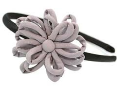 5th Avenue Silver Headbands K2 P6211-5