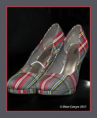Who's Shoes (Peter Camyre) Tags: ri ladies ex fashion canon studio lens island photography shoe photo shoes colorful shoot photographer jessica 4 lounge group january picture pe
