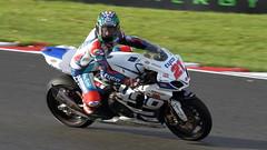 BSB 2014_Brands GP October_FP3_1_17 (andys1616) Tags: kent october british brandshatch pirelli superbikes 2014 fp3 mceinsurance freepractice3