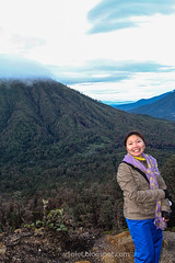 Ijen Crater Lucy4-9005rw (Luciana Adriyanto) Tags: travel indonesia landscape eastjava ijencrater kawahijen banyuwangi bondowoso v1olet lucianaadriyanto mtraung mtmeranti