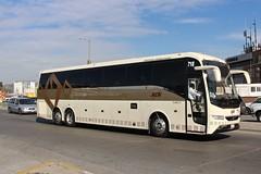 Volvo 9700 Grand L Coach (So Cal Metro) Tags: bus volvo coach tour bcn bajacalifornia baja tijuana 9700 tj charter tourbus grandl granclase