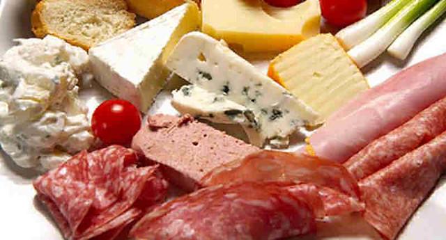 Listeria - Food Poisoning