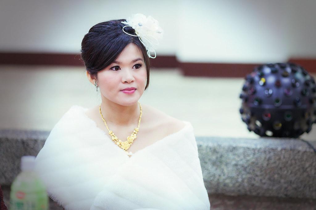 嘉呈&敏媛Wedding-60