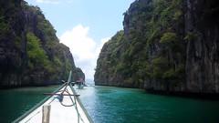 Island Hopping in El Nido Palawan, Philippines (Twilight Tea) Tags: philippines april elnido palawan 2016