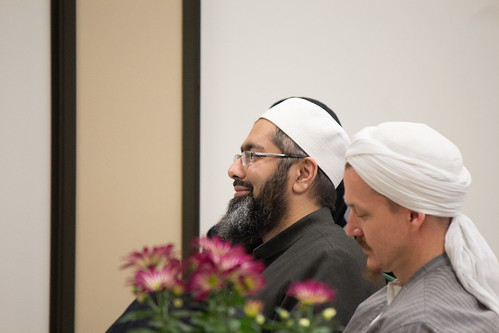 "Shaykh Yahya Rhodus at SeekersHub, Toronto and Seminar Series: Worship, Coffee and The Meaning of Life • <a style=""font-size:0.8em;"" href=""http://www.flickr.com/photos/88425658@N03/26772302321/"" target=""_blank"">View on Flickr</a>"