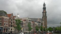 Amsterdam Westerkerk (surspotter) Tags: amsterdam westerkerk