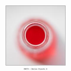 O (PKN78 - Matteo Franchi) Tags: bottle o campari hal9000 bottiglia 2001odisseanellospazio
