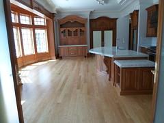 Kitchen (SuperiorFloors) Tags: kitchen oak lakegeorge flooring redoak hardwood