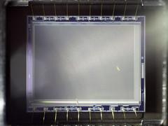 Sensor cctv (Gayoausius) Tags: macro cctv electronic sensor