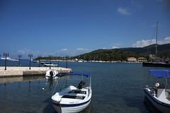 Syvota, Greece (Vojinovic_Marko) Tags: travel sea port dock nikon hellas greece sivota ioniansea ionian syvota  grka   jonskomore d7200 nikond7200