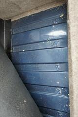 Boot floor (Pim Stouten) Tags: auto car restore vehicle jag restoration xjs jaguar macchina coup restauratie wagen pkw vhicule