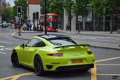 Fluo (Beyond Speed) Tags: auto london nikon 911 s automotive turbo porsche supercar supercars automobili 991