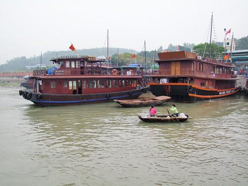 baie halong - vietnam 1