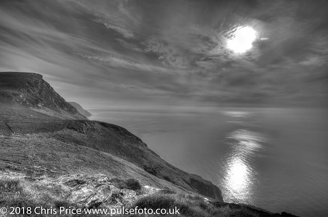 Lhiattee ny Beinnee, Isle of Man