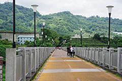 2016-06-10 11.36.08 (pang yu liu) Tags: travel taichung 06 jun bikeway   2016