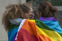 Belgian Pride 2016_15 (jefvandenhoute) Tags: brussels belgium belgique belgië bruxelles pride brussel nikond800 lesbiangaypride photoshopcs6