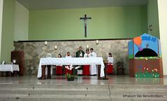 26_jun 2016 BatismoNaMatriz (114) (Paroquia So Benedito/Bauru) Tags: batismo matriz sobenedito crepaldi sacramento 2016