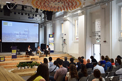 Social Media Week Milan 2016 (A major integrated energy company) Tags: milan mobile digital panel milano communication comunicazione persone company data conversation tecnologia eventi newroom socialmedia socialmediaweek