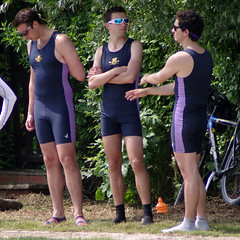 Magdalene (MalB) Tags: cambridge pentax cam rowing m4 lycra k5 rowers mays magdalene 2016 maybumps