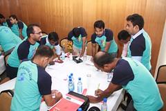 11 (mindmapperbd) Tags: portrait smile training corporate with personal sewing speaker program ltd bangladesh garments motivational excellence silken mindmapper personalexcellence mindmapperbd tranningindustry ejazurrahman